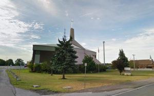 Bethel Gospel Tabernacle @ Bethel Gospel Tabernacle | Hamilton | Ontario | Canada