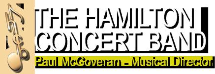 The Hamilton Concert Band