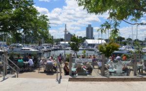 Free Outdoor Concerts @ Hamilton Waterfront Pier 8 | Hamilton | Ontario | Canada