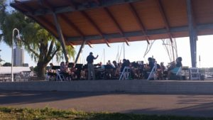 Summer Concert in the Park @ Pier 8 | Hamilton | Ontario | Canada